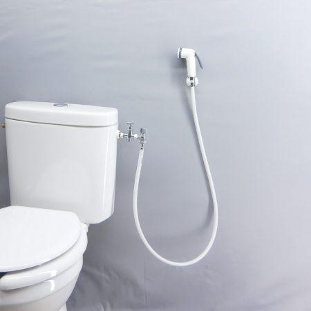 douchette wc utilisation thailande