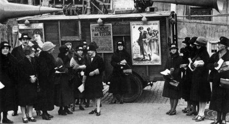 Vote-des-femmes droit