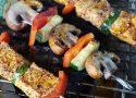 histoire barbecue